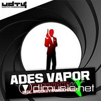 Ades Vapor - James Bond