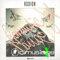 Rodion - Romantic Jet Dance