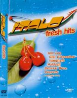 Various - Italo Fresh Hits (DVD)