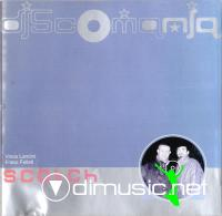 Scotch - Discomania (2000)