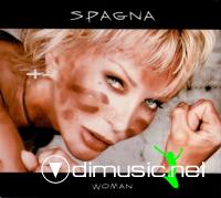 Spagna - Woman [Ape]&[MP3]