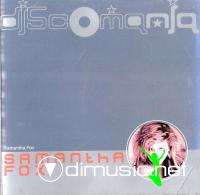 Samantha Fox - Discomania (2000)