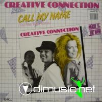 Creative Connection - Call My Name [APE]