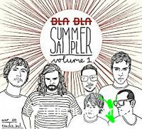 Bla Bla Sampler Volume 1