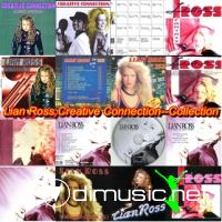 Lian Ross, Creative Connection -- Collection