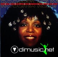 ROBERTA KELLY - Zodiac Lady (1977,remaster 2009)