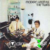 The Twins - Modern Lifestyle [Flac]&[Mp3]