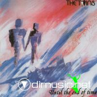 The Twins - Until The End Of Time [Flac]&[Mp3]