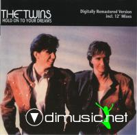 Cover Album of The Twins - Hold On To Your Dreams [Flac]&[Mp3]