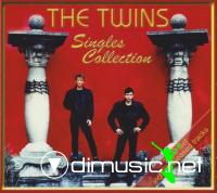 The Twins - Singles Collection (2CD) [Flac]&[Mp3]