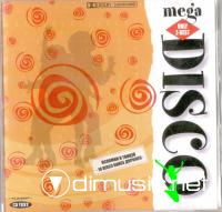 VA - Mega Only Z-Best DISCO (3) (2002)