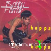 Bobby Farrell - Hoppa Hoppa ( Maxi Single ) 1987  VERY RARE