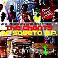 Christian Dehugo - The Chants Of Soweto EP