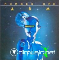 Arm - Number One - Single 12'' - 1986