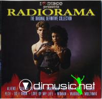 Radiorama - The Original Definitive Collection [APE]&[Mp3]
