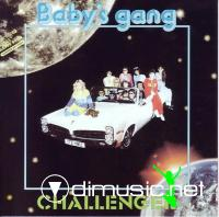 Baby's Gang - Challenger (2008)
