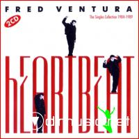 Fred Ventura - Singles Collection 1984-1989 [APE]