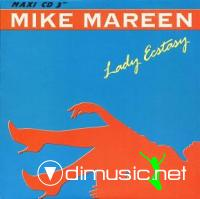 Mike Mareen - Lady Ecstasy (Maxi CD)