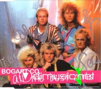 Bogart Co - All The Best Girls  - Single 12'' - 1985