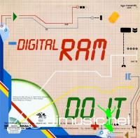Digital Ram - Do It 12 (Mike Mareen)-1987