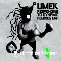 Umek – Respending To Dynamic (Remixes Ena)