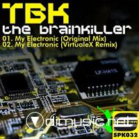 The Brainkiller - My Electronic