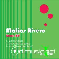 Matias Rivero – More EP