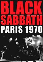 Black Sabbath - Live In Paris (1970)