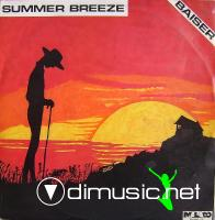 Baiser - Summer Breeze - Single 12''- 1983