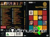 Top of the Pops 40th Anniversary 1964-2004 DVD