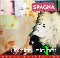 SPAGNA - Dance Collection (1997)