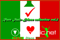 Various - Rare Italo-Disco collection vol.2