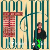 C.C. Catch - The Decade Remixes