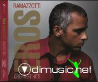 Eros Ramazzotti - Greatest Hits (2CD) (2010)