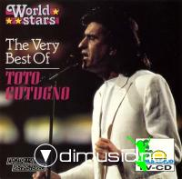 Toto Cutugno - The Very Best Of 1990