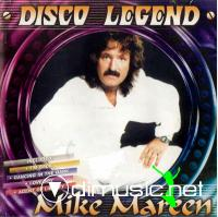 Mike Mareen - Disco Legend