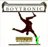 Boytronic - Hurts