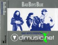 Bad Boys Blue - Bad Boys Essential [Ape]