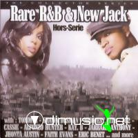 Rare R&b & New Jack Hors Serie Vol.1