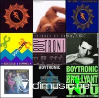 BOYTRONIC - SINGLES & REMIXES (Collection)