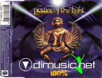 100% - Power Of The Light (CDM-1994)