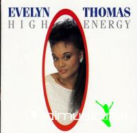 Evelyn Thomas - High Energy [1992]