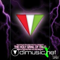 V.A. - Flemming Dalum And Jurg Gassmann - The Holy Grail Of Italo