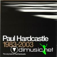 Paul Hardcastle - The Very Best Of 1983-2003