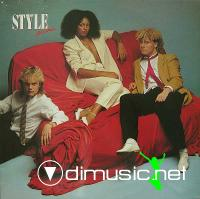 Cover Album of Style (4) - So Chic [1983]