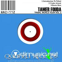 Tamer Fouda - Tribal World Tour Vol. 2