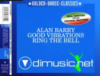Alan Barry - Good Vibrations-Ring The Bell - Maxi - 2001 - Flac