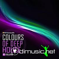 VA - Colours Of Deep House Volume 03