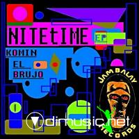 El Brujo - Nite Time Koming