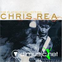 Chris Rea - The Platinum Collection [2006]